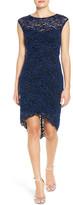 Jump Lace Midi Dress (Juniors)