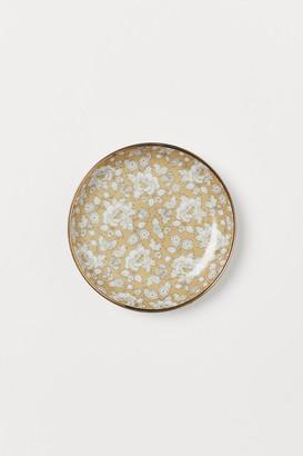 H&M Small porcelain dish