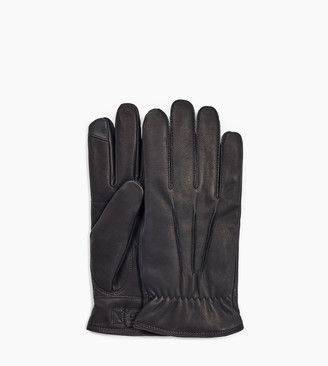 UGG 3 Point Leather Glove