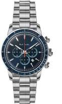 Paul Smith Chronograph Watch Silver