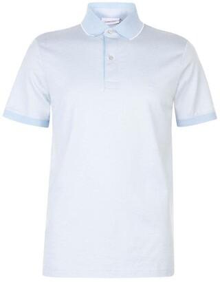 Calvin Klein Tailoring Calvin Pique Polo Shirt