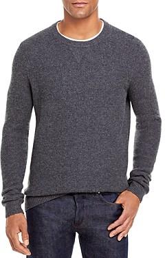 Michael Kors Stitch Sport Crewneck Sweater