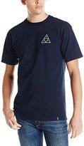 HUF Men's Triple Triangle T-Shirt