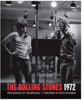 Chronicle Books The Rolling Stones 1972