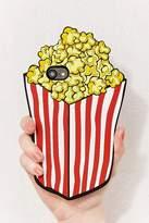 Argento Popcorn Silicone iPhone 8/7/6 Case