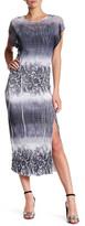 Komarov Popover Maxi Dress