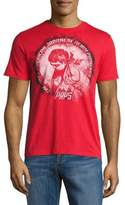 PRPS Cotton Short-Sleeve Graphic Tee