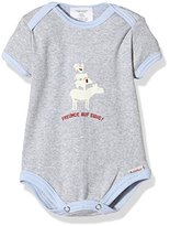 Adelheid Baby Girls' Bodysuit Blue 983