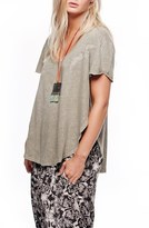 Free People The Iconic Tee