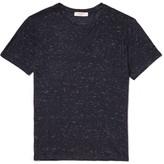 Sandro Slub Jersey T-Shirt