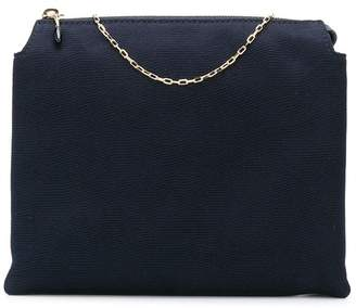 The Row clutch bag