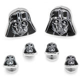 Star Wars STARWARS Darth Vader Stud & Cuff Links Gift Sets