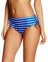 Olympia Women's Slip La Passe Bikini Bottoms