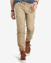 Polo Ralph Lauren Men's Twill Cargo Jogger Pants