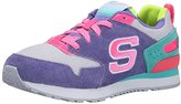 Skechers Retrospect-Retro Racer Sneaker (Little Kid/Big Kid)