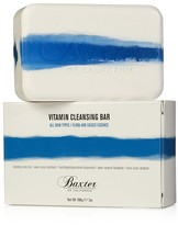 Baxter of California Vitamin Cleansing Bar, Flora & Cassis