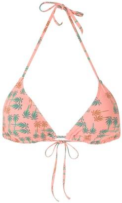 Track & Field Young Ilha bikini top