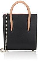 Christian Louboutin Women's Paloma Nano Tote Bag-BLACK