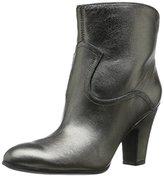 Nine West Women's Quarrel Metallic Boot