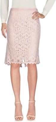 Marc Cain Knee length skirts - Item 35365958JU