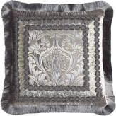 "Dian Austin Couture Home Aviana Pillow, 19""Sq."