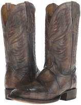 Lucchese Drake Cowboy Boots