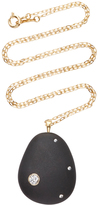 Cvc Stones Matta Necklace