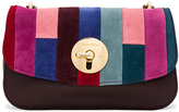 See by Chloe Lois Clutch