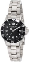 Stuhrling Original Women's 157.111113 Lifestyle 'Clipper' Swiss Diver Watch