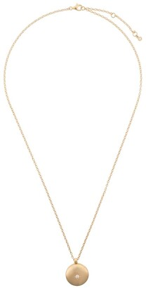 Astley Clarke Medium Locket Necklace