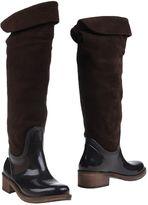 Cubanas Boots