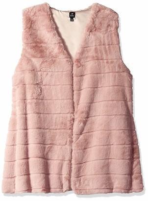 Echo Women's Faux Fur Vest