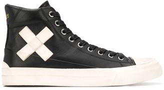 John Varvatos high-top sneakers