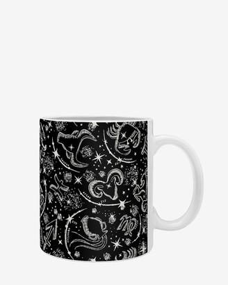 Express Deny Designs Star Child Coffee Mug