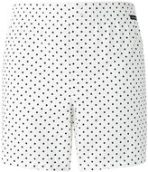 Dolce & Gabbana polka dots shorts - men - Cotton - 3