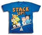 Freeze Tsum Tsum Stack Up! Tee (Toddler Boys)
