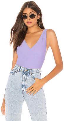 by the way. Bethany Scoop Back Bodysuit