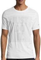 Nike Jodi Lenticular Short-Sleeve Tee