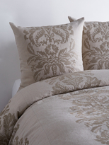 Ann Gish Graham Duvet Set