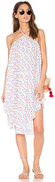 6 Shore Road Cascada Cover Up Dress