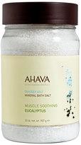 Ahava Muscle Soothing Eucalyptus Mineral Bath Salt