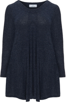 Inca Plus Size A-line jumper