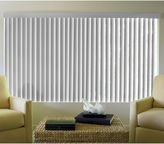 JCPenney JCP Home Collection HomeTM Linen-Look Vinyl Vertical Blinds