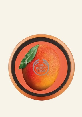The Body Shop Mango Exfoliating Sugar Body Scrub