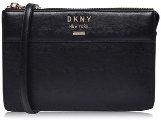 DKNY Ava Top Zip Crossbody Bag