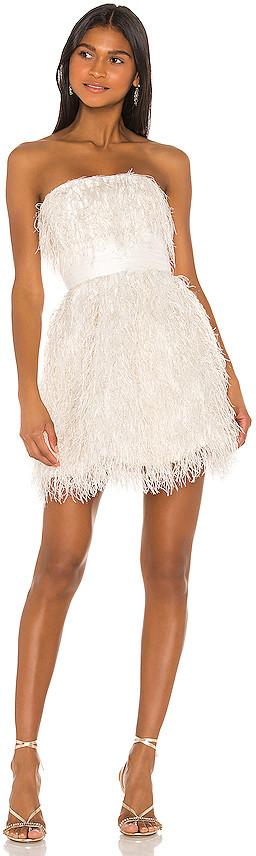 Jay Godfrey Remi Mini Dress