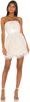 Jay Godfrey Remi Mini Dress