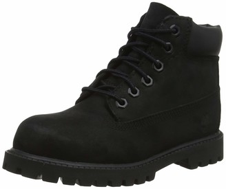 Timberland 6 Inch Premium Waterproof (Junior) Unisex Kids' Ankle Boots