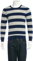 Shipley & Halmos Cashmere Sweater