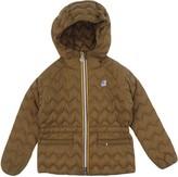 K-Way Down jackets - Item 41726259
